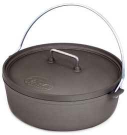 GSI Outdoors Hard Dutch Oven 10''