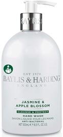 Baylis & Harding Signature Hand Wash 500ml Jasmine/Apple Blossom