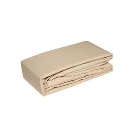 Palags Okko Safari 15-1116 Beige, 90x200 cm, ar gumiju