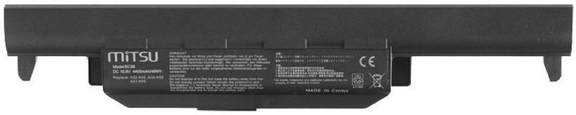 Mitsu Battery For Asus A55/K45/K55 4400mAh