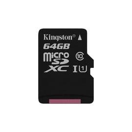 KORT ATM KINGSTON MICROSD C10 SDCS/64GB