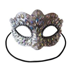 Karnavalinė kaukė Domino