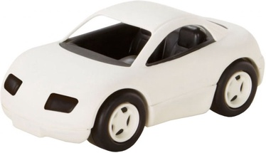 Little Tikes Race Car White 173110B
