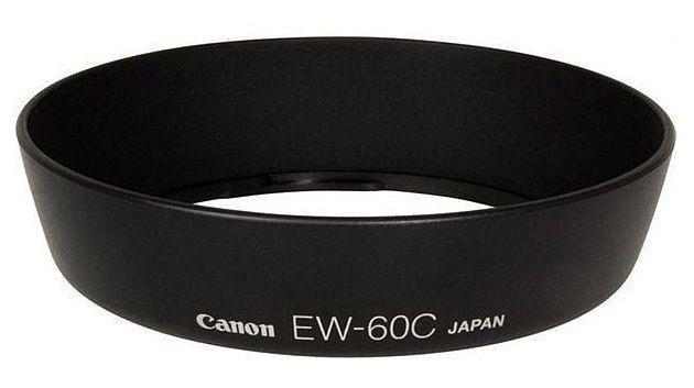 Varjuk Canon EW-60C Lens Hood