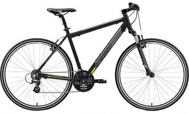 Merida Crossway 10-V 58cm Black/Yellow 2018