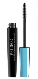Artdeco Mascara All In One Waterproof 10ml Black