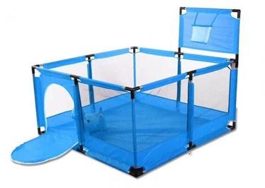 Rotaļu laukums, 126 cm x 126 cm