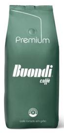 Nestle Buondi Premium Coffee Beans 1kg