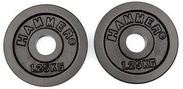 Дисковый вес Hammer Iron