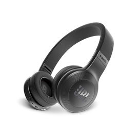 JBL E45BT Bluetooth Headphones Black