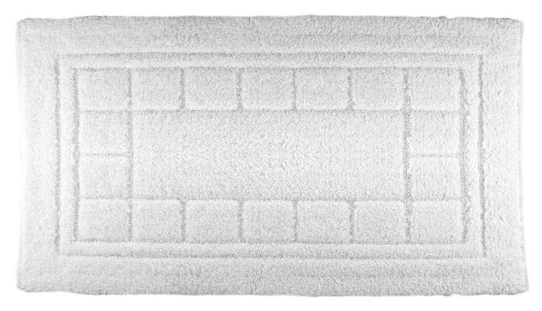 Vannas istabas paklājs Saniplast Sibylle 324143, 900x550 mm