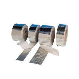 Sandarinimo aliumininė juosta Facot NALU0050R, 50 mm x 50 m