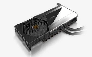 Videokarte Sapphire AMD Radeon RX 6900 XT 16 GB GDDR6