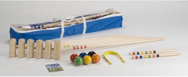 Londero Croquet 100cm 6 Players Bag