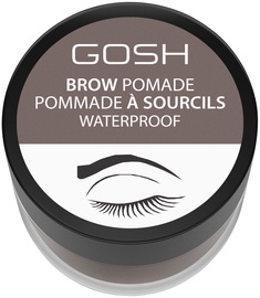 Gosh Brow Pomade Waterproof 4ml 02