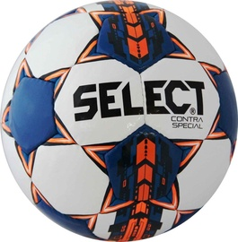 Select Contra Special Ball White/Blue Size 5