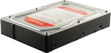Enermax EMK3203 2x 2.5'' to 3.5'' SATA HDD Mobile Rack