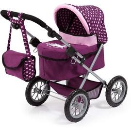 Bayer Trendy Pram Purple 13037AA