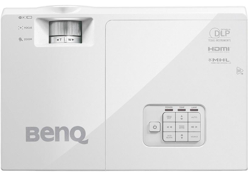 BenQ MH750