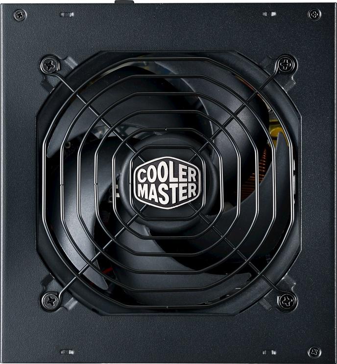 Cooler Master MWE Gold 750 Full Modular 750W