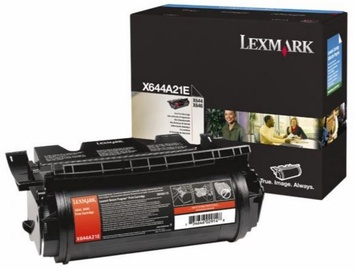 Lexmark X64Xe Toner Cartridge Black