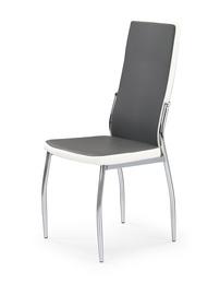 Стул для столовой Halmar K210 Grey/White