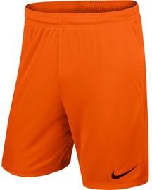 Шорты Nike Men's Shorts Park II Knit NB 725887 815 Orange M