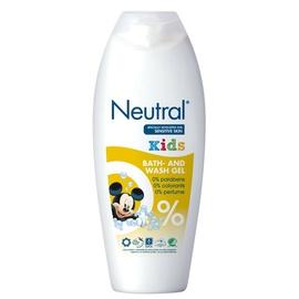 Dušo želė Neutral Kids, 250 ml