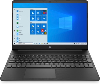 Ноутбук HP 15 15s-fq2040nw 398Z7EA PL, Intel® Core™ i5-1135G7, 8 GB, 256 GB, 15.6 ″