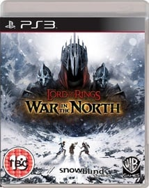 The Lord Of The Rings War In The North PS3