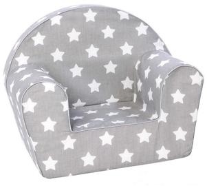 Bērnu krēsls Delta Trade DT8, pelēka, 320 mm x 520 mm