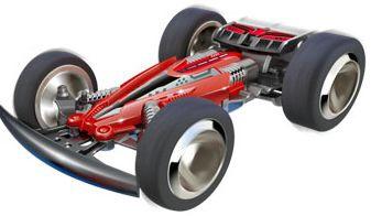 Silverlit 2.4G RC 3D Twister