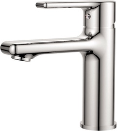 Vento Milano Ceramic Sink Faucet Chrome