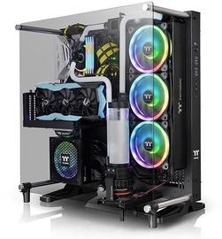 Thermaltake Core P5 TG V2 Black Edition ATX Mid-Tower