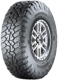 Automobilio padanga General Tire Grabber X3 285 70 R17 118Q 121Q LT