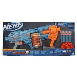 Rotaļlietu ierocis Hasbro Nerf Elite 2.0 Shockwave RD-15 Blaster E9527