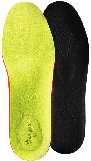 Grangers G10 Memory+ Insole 45