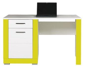 BogFran Writing Desk Twin TW12 Green