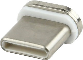Gembird Magnetic USB / USB C Tip Male CC-USB2-AMLM-UCM