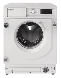 Whirlpool BI WMWG 71483E EU N White