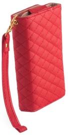 GreenGo Universal Pik Series Wallet Case 9x16cm Red