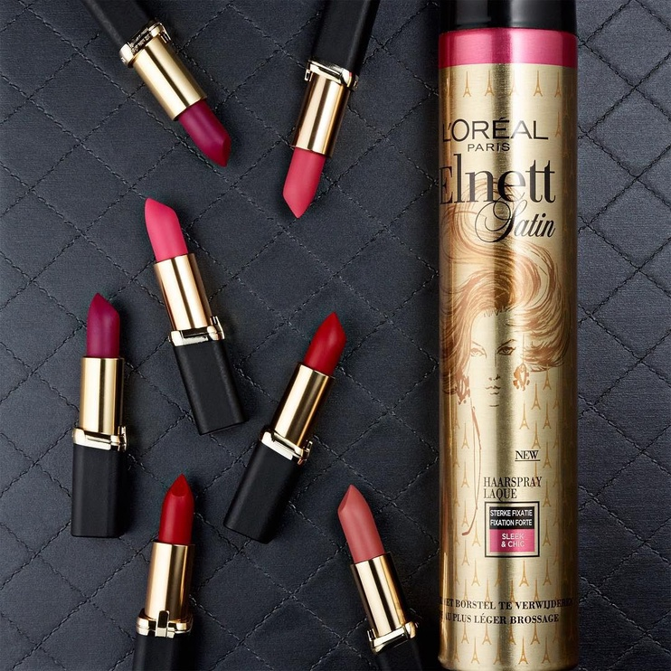 L´Oreal Paris Color Riche Matte Lipstick 4.8g 633