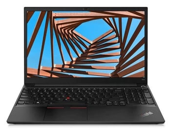Lenovo ThinkPad E15 Gen 2 Black 20T8000RMH