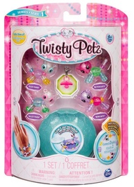 Spin Master Twisty Petz Pandas And Kitties Collectible 1s