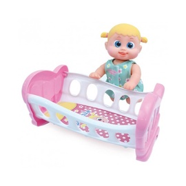 Bouncin Babies Baby Bounie With Bed