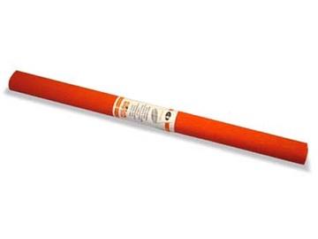 Krepp-paber, punane, 200x50 cm