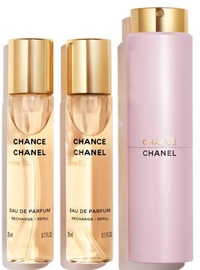 Chanel Chance 3x20ml EDP