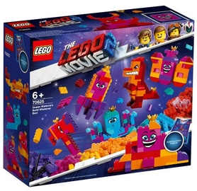 KONSTRUKTOR LEGO MOVIE 70825