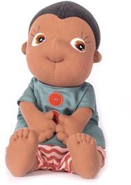 Тряпичная кукла Rubens Barn Tummies Organic Dolls Kelvin