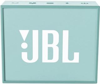 JBL GO Portable BT Speaker Turquoise